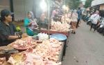 Harga Daging Ayam di Palangka Raya Kian Mahal