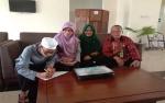 Kapuas Kirim 2 Santri Ikuti Lomba Pekan Olahraga dan Seni Antar Pondok Pesantren di Jawa Barat
