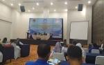 Balai Bahasa Tekankan Pengutamaan Bahasa Indonesia dalam Penulisan Berita