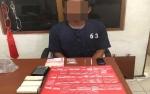 Pria Ini Simpan 71 Paket Sabu di Bawah Kolong Rumah Tetangga
