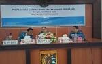 KPPN Buntok Serahkan DIPA 4 Kabupaten