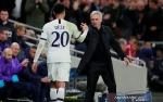 Tottenham Bangkit Tundukkan Olympiakos Menuju Fase Gugur