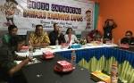 Bawaslu Kapuas Gelar Media Gathering Perkuat Kemitraan dan Sinergitas