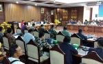 Pemprov Kalimantan Tengah Bantu Selesaikan Sengketa Lahan Jalan Eks Pertamina di Barito Timur