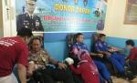Polres Kapuas Bakti Sosial Sambut HUT ke-69 Korpolairud
