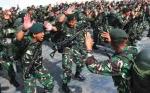 Empat Batalyon Kostrad Dikirim ke Papua