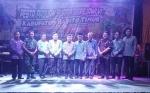 Bupati Barito Timur Buka Pesparawi VI 2019