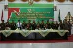 Kejaksaan Negeri Lakukan Pemantauan dan Penilaian Pelaksanaan Tugas Organisasi dan SDM