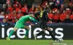 Conte Sanjung Penampilan Apik Lukaku dan Martinez