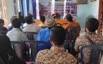 Warga Desa Bumi Jaya Dapat Pelatihan Budidaya Ikan