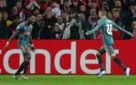 Ajax di Ambang 16 Besar Usai Taklukkan Lille