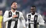 Emre Can Semakin Tak Senang Berada di Juventus