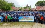SMAN 1 Muara Teweh Deklarasikan Sekolah Ramah Anak