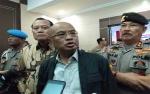 Komisi III DPR RI Berkunjung ke Polda Kalteng, Ini yang Dibahas?