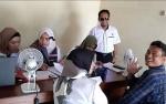 Penjaringan Panwas Pilgub di Empat Kecamatan di Seruyan Belum Ada Pendaftar
