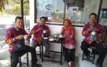Pelaku UMKM Sambut Baik Terobosan Bupati Kotawaringin Timur Jadikan Jumat Hari Minum Kopi