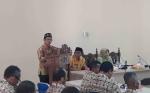 Ketua KTNA Kalteng Harapkan Bupati Kotawaringin Barat Dapat Penghargaan Lencana Emas