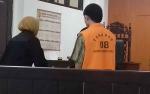 Pencuri Kabel Divonis 10 Bulan Penjara