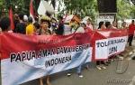 Cinta NKRI, Masyarakat Papua Menolak HUT OPM