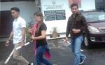 Tersangka Mengaku Diminta Ambil Sabu di PPM Sampit