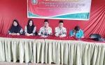 PGRI Seruyan Gelar Seminar Pendidikan di Rantau Pulut