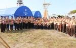 Kontingen Barito Utara Ikuti Semua Perlombaan Kemah ELY