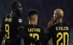 Slavia Desak Lukaku Minta Maaf Atas Tudingan Rasis