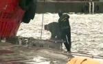 Kapal Selam Dipakai untuk Selundupkan Kokain