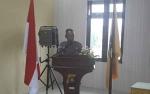 Polres Kapuas Sambut Baik Musyawarah Resor KBPP Polri ke II untuk Hidupkan Organisasi