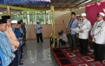 Ini Pesan Ketua MUI Kapuas saat Pengukuhan Pengurus di Kecamatan Basarang