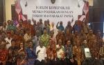 Temui Tokoh Papua, Mahfud Bicara Kasus HAM