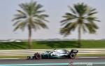 Bottas Dihukum Karena Ganti Mesin di Abu Dhabi