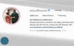 SBY Aktifkan Instagram Ani Yudhoyono untuk Hormati Mendiang