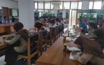 Perpustakaan Daerah Kalteng Laksanakan Tiga Lomba untuk Tingkatkan Minat Baca