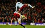 Ditahan Imbang Villa di Old Trafford, MU Dipaksa Puas dengan Satu Poin