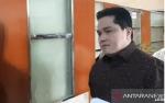 Menteri BUMN Hadiri Langsung Raker DPR-RI, Setelah 4 Tahun Diwakilkan