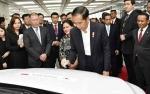 Jokowi Teken PP Pemberian Fasilitas Perpajakan untuk Usaha Tertentu