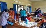 Puluhan Anak Ikut Sunatan Massal Puskemas Tumbang Talaken
