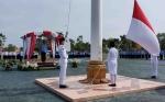 Pemkab Sukamara Gelar Upacara Peringatan HUT ke 48 Korpri