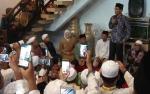 Ustadz Abdul Somad Berikan Sambutan Singkat Penuh Humor