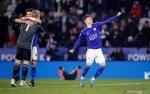 Leicester Pangkas Keunggulan Liverpool Usai Tundukkan Saudara Tuanya