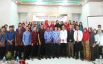 KPP Pratama Muara Teweh dan Disnakerkop Gelar Seminar Business Development Service