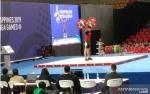 Windy Cantika Raih Emas dan Pecahkan Rekor Dunia Junior