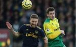 Arsenal Gagal Kemas Tiga Poin Usai Ditahan Imbang Norwich
