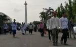 Muannas: 212 Susah Diatur Maunya Ngatur Pemerintah