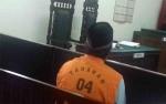 Sup Divonis 8 Bulan Penjara karena Penusukan