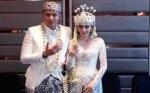 Guntur Triyoga - Apristiyah Resmi Menikah