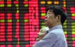 Bursa Saham Asia Memerah