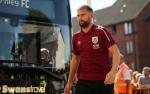 Kontra Manchester City, Charlie Taylor Perparah Krisis Cedera Burnley