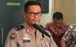 Densus 88 Tangkap Terduga Teroris di Papua